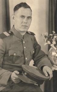 Федор Николаевич Аверкиев