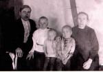 семья Вшивцевых